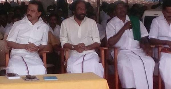 MK Stalin,DMK,DMK hunger stike,TN trust vote,Edappadi Palanisamy,trust vote,statewide hunger strike