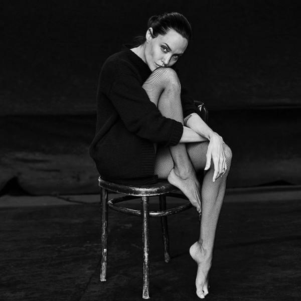 Angelina Jolie angelinajolieofficial  Instagram photos