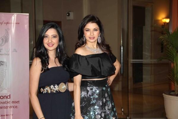 Mumbai Obstetrics and Gynecological Society's annual fashion show - Photos