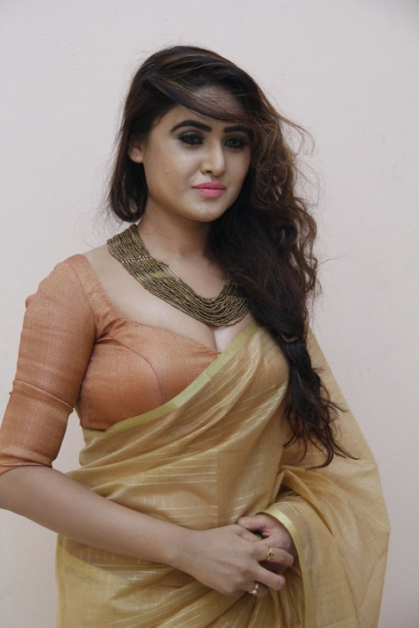 Sony Charishta Latest Pictures - Photos,Images,Gallery - 64803-1687