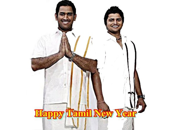 Celebs Tweet For Happy Tamil New Year,tamil new year,tamil Puthandu,Puthandu,puthandu vazthukal,tamil