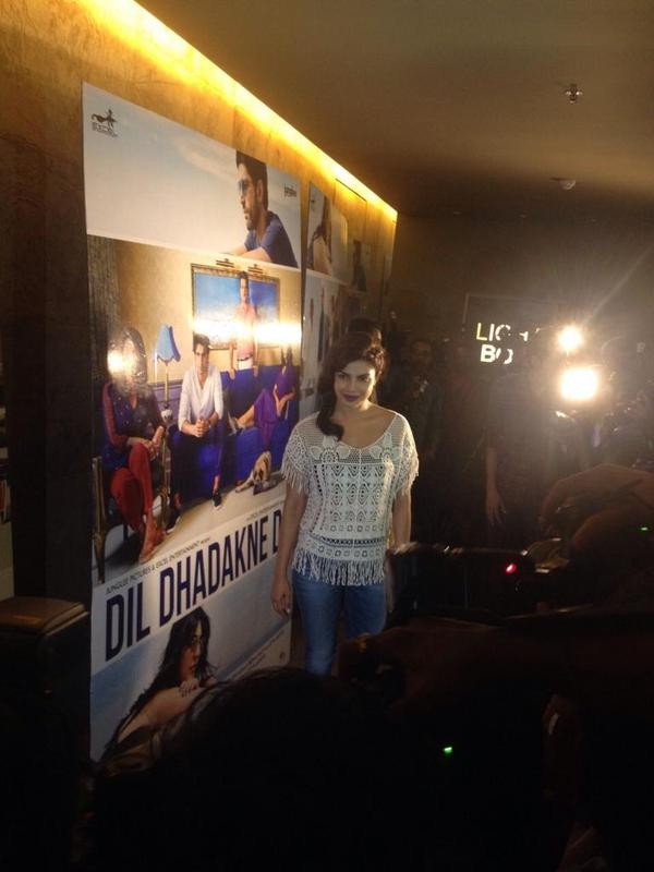 Dil Dhadakne Do,Dil Dhadakne Do trailer,Ranveer Singh,priyanka chopra,anushka sharma,anil kapoor,Farhan Akhtar,Zoya Akhtar,photos
