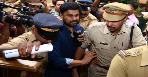 Dileep gets bail,actor Dileep gets bail,Dileep leaves jail,Dileep jail,Dileep,Malayalam superstar Dileep