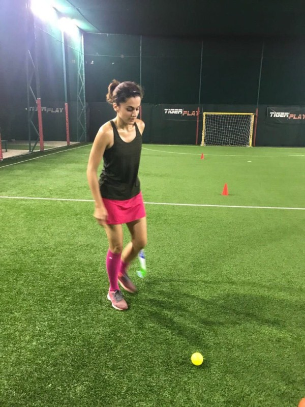 Taapsee Pannu,actress Taapsee Pannu,Mulk with Anubhav Sinha,Shaad Ali,Diljit Dosanjh,Taapsee Pannu as a hockey player