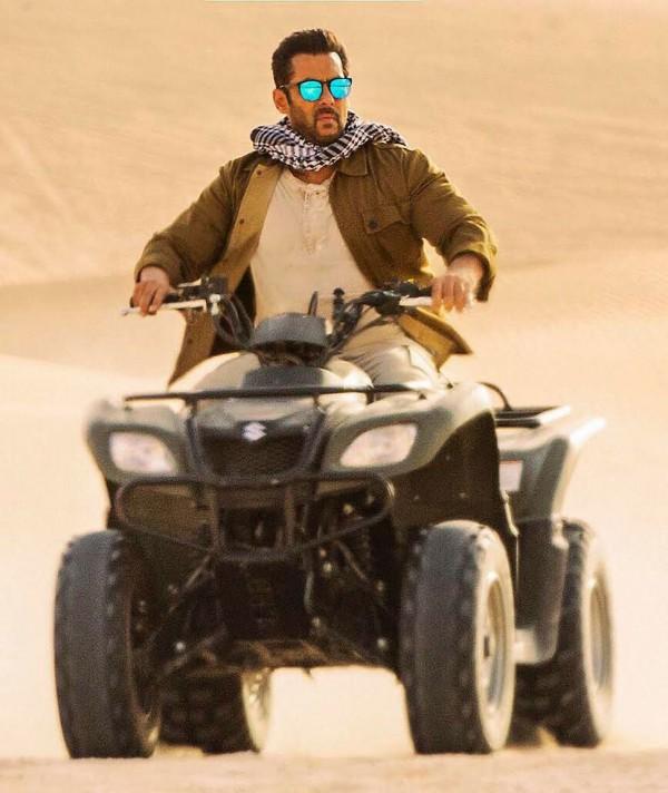 Avatar 2 Trailer: Tiger Zinda Hai Trailer: Fans Go Berserk Watching Salman