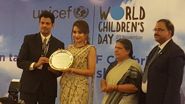 UNICEF Celebrity Ambassadors | UNICEF USA