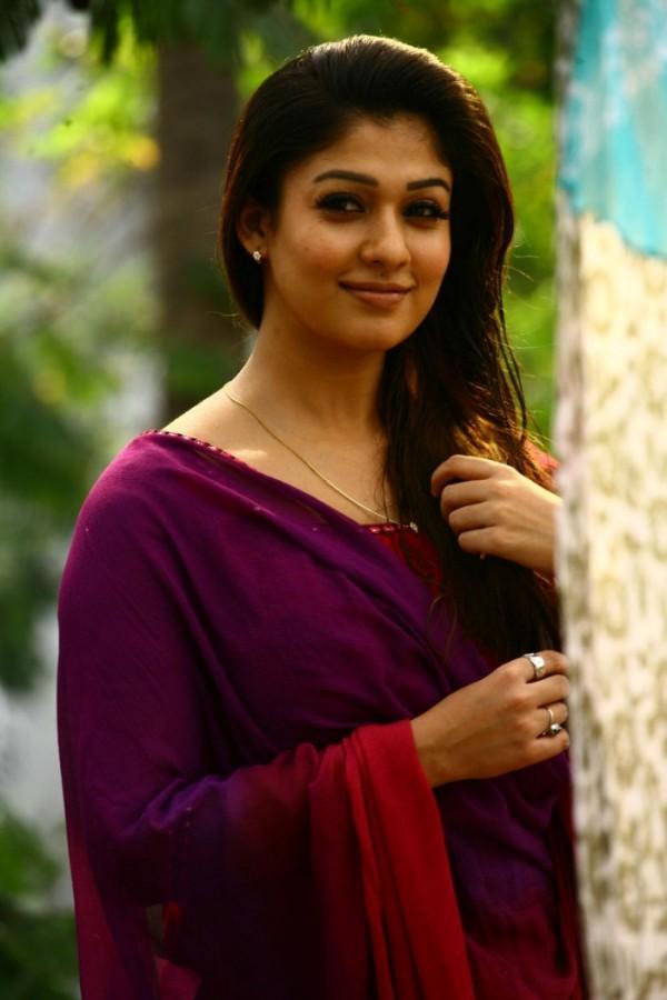 Nayanthara Stills From Seenugadi Love Story Movie - Photos -1255