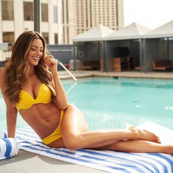 Miss Universe 2017 Full Show >> Miss Universe 2017 winner Demi-Leigh Nel-Peters' HOT PHOTOS to beat the heat - Photos,Images ...
