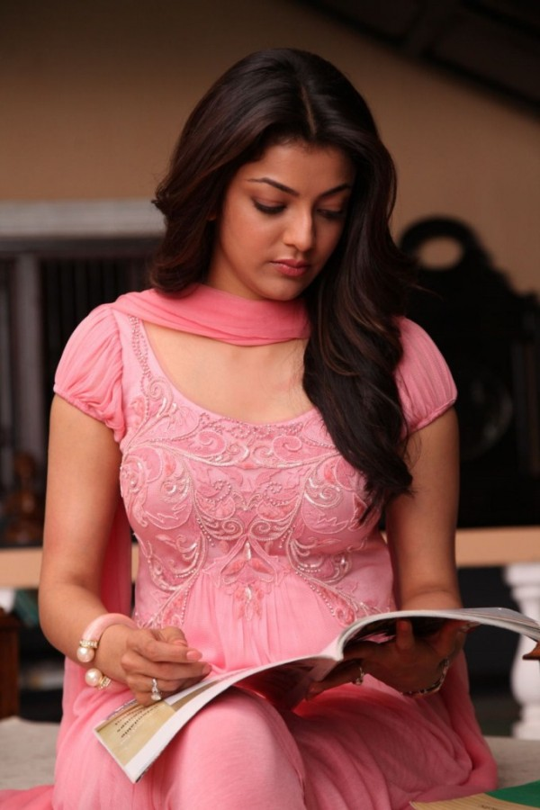 Kajal Aggarwal - Photos,Images,Gallery - 7926-5360
