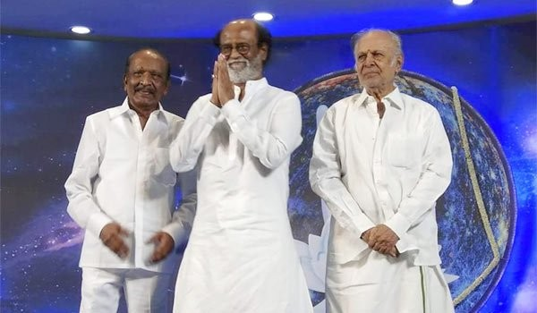 Superstar Rajinikanth,Rajinikanth,Rajinikanth 6-Day fan meet,Rajinikanth fans meeting,rajinikanth fans press meet