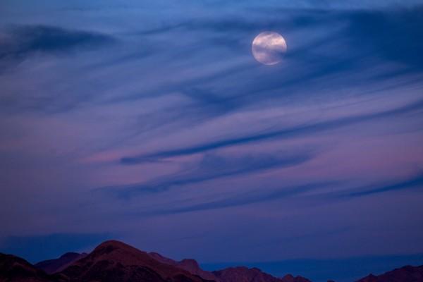 blood moon eclipse west coast - photo #8