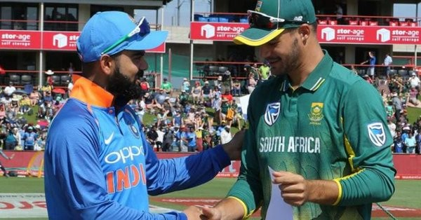 South Africa,South Africa vs India,South Africa vs India 3rd ODI,Virat Kohli