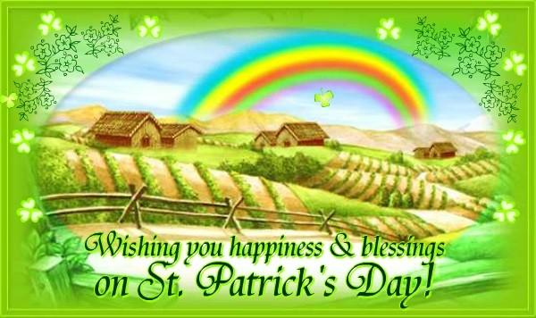 Saint Patricks Day,St Patrick's Day 2016,St Patrick's Day blessings,St Patrick's Day sayings,patrick's day 2016 special,patrick's day messages,patrick's day greetings,patrick's day wishes,patrick's day picture messa