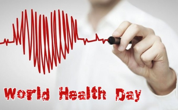 World Health Day 2018 Inspiring Quotes Theme Slogans Messages And Images