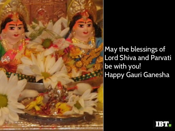 happy gowri ganesha habba 2018 best quotes sms whatsapp messages