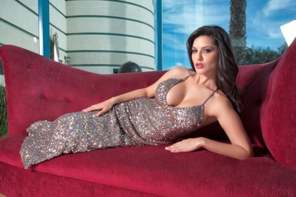 Sunny Leone's Journey From Porn Actress to Bollywood