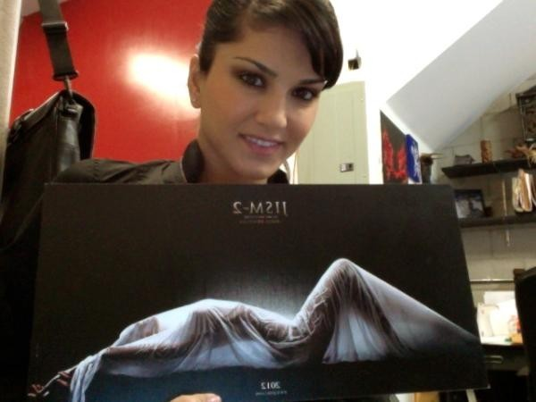 Sunny Leone Wont Quit Porn, Bags Two New Movies Slideshow - Ibtimes India-3568