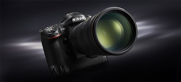 Nikon Launches D3300 and Full-Frame D4S DSLR Cameras in India