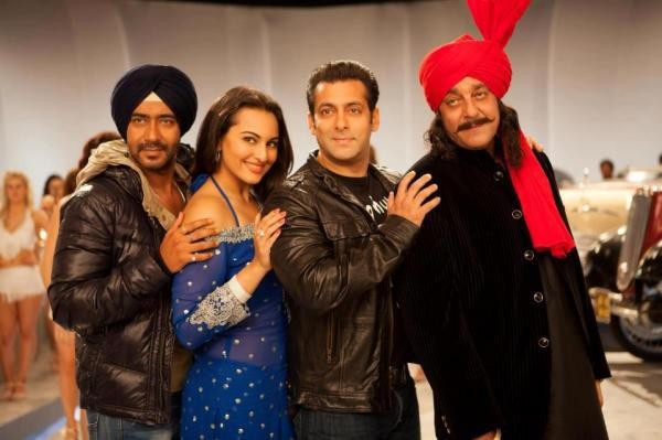 chuddy buddies in bollywood