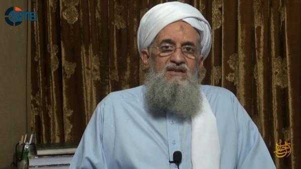 Al Qaeda leader