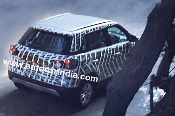 Maruti Compact SUV YBA Likely to Get 1.5 Diesel Engine and AWD: Report