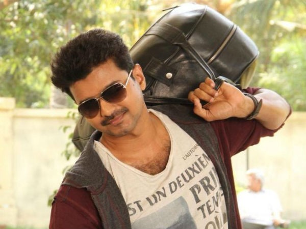 'Vijay 58': Ilayathalapathy Gives Nod to 'Garuda'?