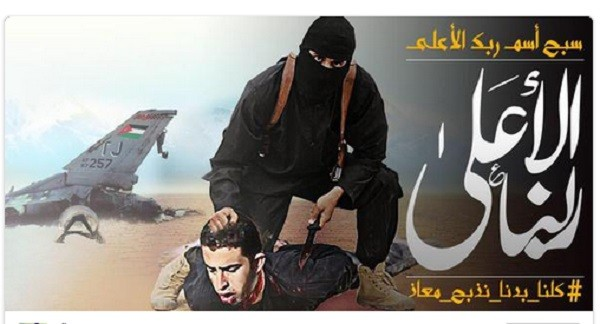 ISIS has asked its followers to suggest ways to kill the captured Jordanian pilot, Muath al-Kassasbeh.