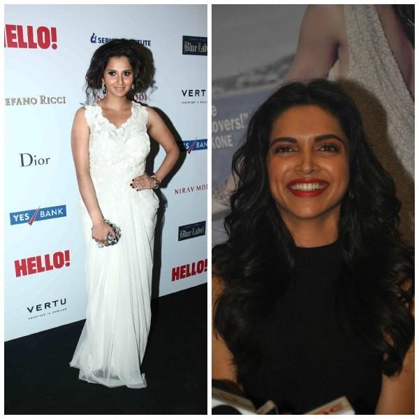 Sani Mirza wants Deepika Padukone to play her role
