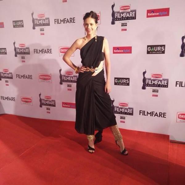 Worst Dressed Celebs at the 60th Britannia Filmfare Awards 2014