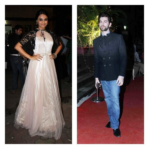 Swara Bhaskar, Neil Nitin Mukesh in supporting roles in 'Prem Ratan Dhan Payo'