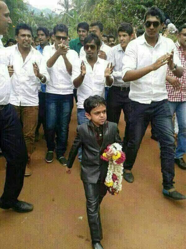 Kerala marriage