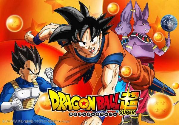'Dragon Ball Super': Titles and summaries for Episodes 31 ...