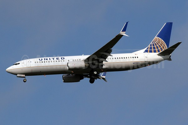 United Airlines was forced to ground several of its flights on Wednesday following a computer glitch.