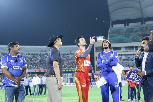 CCL 2017 Live Streaming, Schedule, Results & Highlights Videos