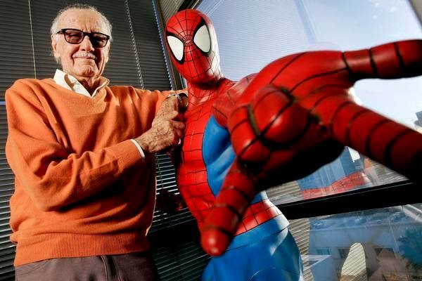 Stan Lee all set to make his Bollywood debut?
