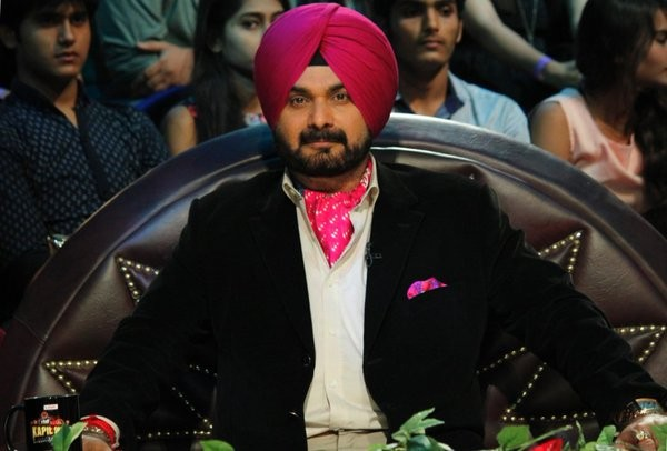 Confirmed: Navjot Singh Sidhu quits The Kapil Sharma Show