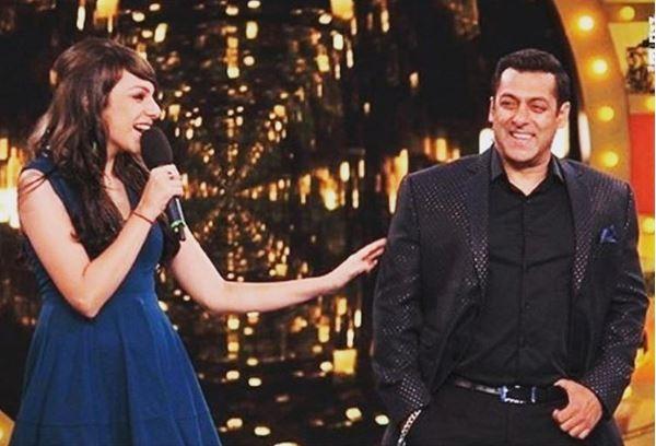 Bigg Boss 10: Nitibha Kaul quit her high-profile job in Google to be part of Salman Khan's show