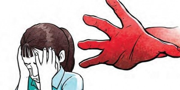 Representation image for minor raped