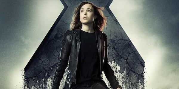 X-Men Kitty Pryde banner 20th Century Fox