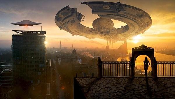 Mars alien life