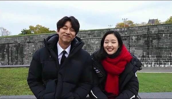 Gong Yoo hints at Season 2 of Goblin