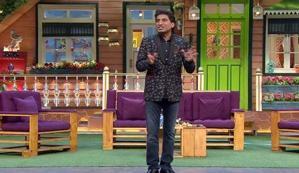 Raju Shrivastav, The Kapil Sharma Show, Sunil Grover