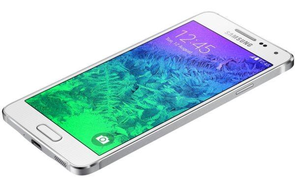 Samsung Galaxy Alpha A7