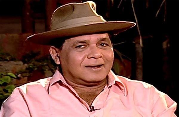 W.B. Rao