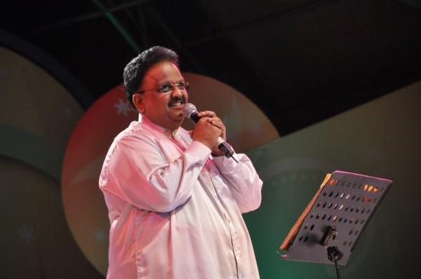 SP Balasubramaniam