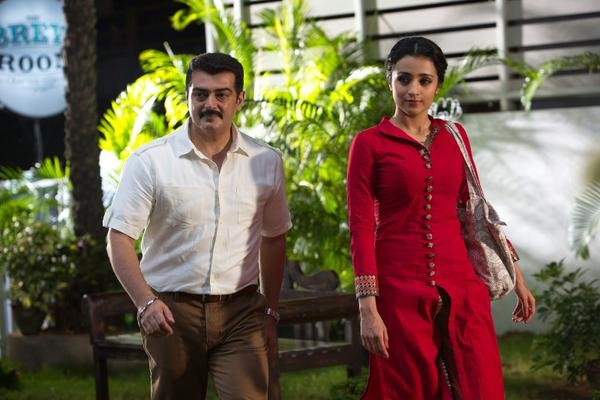 Ajith's 'Yennai Arindhaal' Release Postponed; Out of Pongal Race