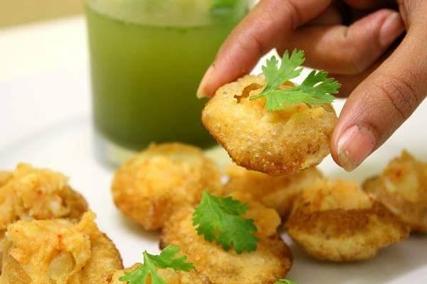 street food, rain, monsoon, health, sickness,