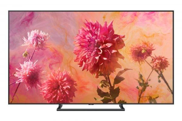 Samsung OLED TV 2018