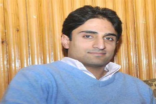 Junaid Azim Mattu