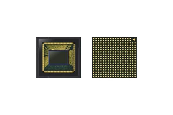 Samsung ISOCELL Bright GW1 sensor